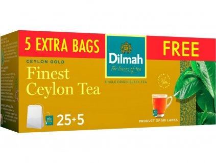 Černý čaj Ceylon Gold 60g