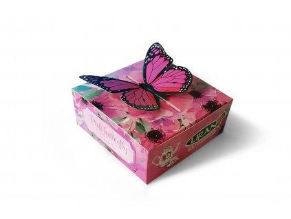 Čaj Pink butterfly - 3x3g Liran