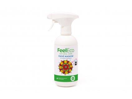Čistič kuchyní - Feel Eco 450ml