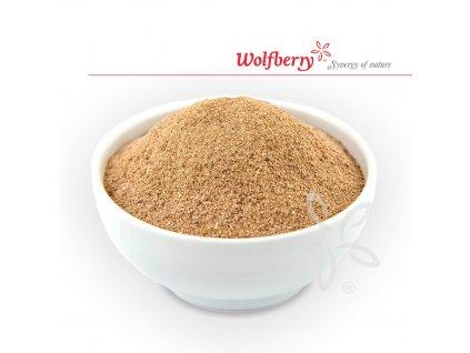 Jablečná vláknina 25 kg Wolfberry