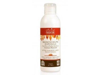 Officina Naturae Sprchový gel po opalování (150 ml)
