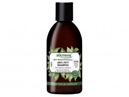 Bio Šampon na mastné vlasy Kopřiva 250ml