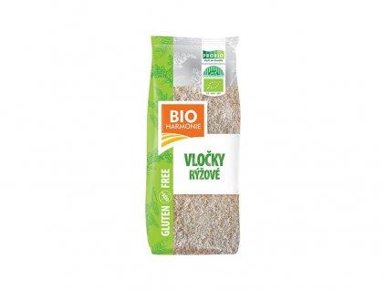Bio Vločky rýžové 200g