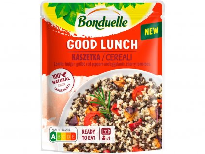Bonduelle Good lunch s Bulgurem 250g