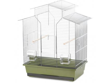 Klec pták Iza 2 51x30x60,5cm Duvo+