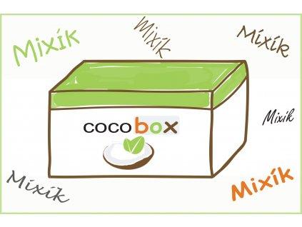 cocobox mixík