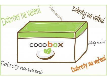 cocoboxDobroty na vaření