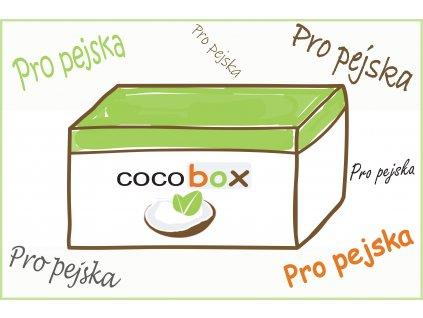 cocoboxPro pejska