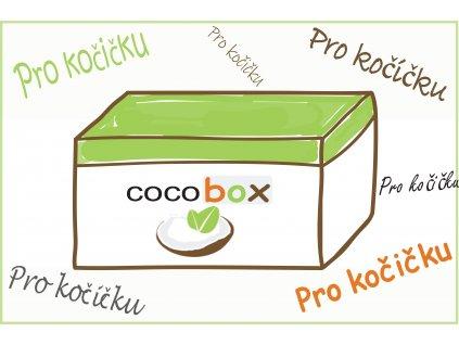 cocoboxPro kočičku
