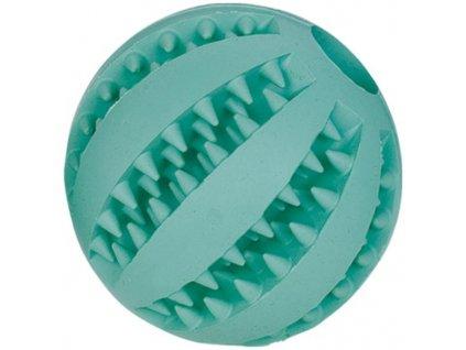 Hračka guma míč dentální Nobby 7cm