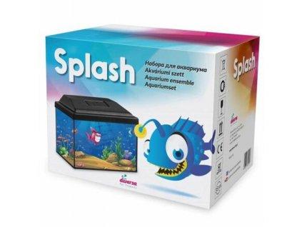 Akvarijní set STARTUP 30 Splash LED Expert 3 W (RP 2,90 Kč)