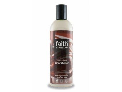 Faith in Nature přírodní kondicioner BIO Čokoláda 250 ml