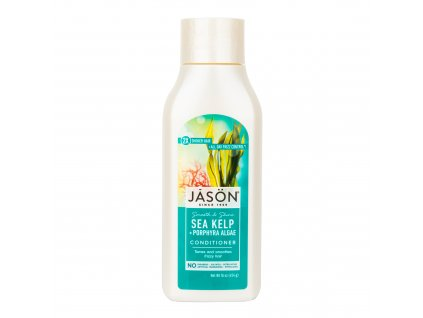 Kondicionér vlasový mořská řasa 454 g JASON