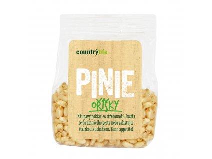 Piniové oříšky 50g COUNTRYLIFE