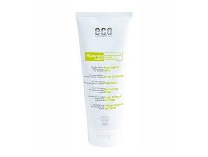Eco Cosmetics Hydratační tělové mléko BIO (200 ml)