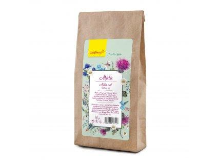 Máta bylinný čaj 50 g Wolfberry