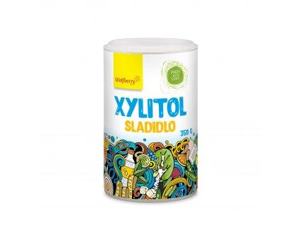 Xylitol 350 g Wolfberry PDZ