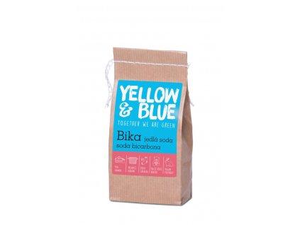 Tierra Verde – Bika – jedlá soda (Yellow & Blue), 250 g