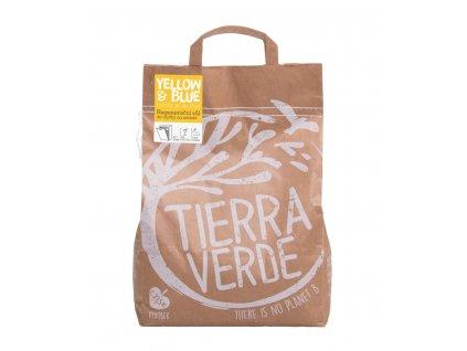 Tierra Verde – Sůl do myčky (Yellow & Blue), 5 kg