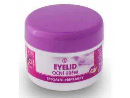 Barekol Eyelid oční krém 30ml