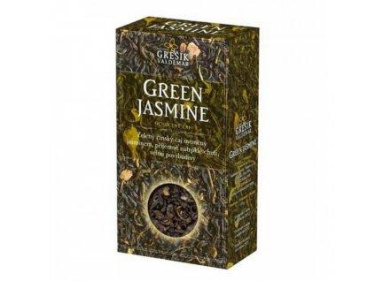 Grešík Zelený čaj JASMINE 70g
