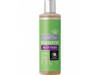 Urtekram Šampon BIO aloe vera 250 ml