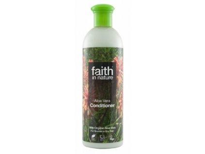 Faith in Nature BIO Aloe Vera kondicionér 250 ml