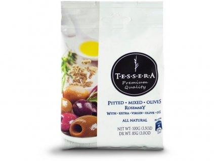 Olivy TESSERA - Salad Mix 85g