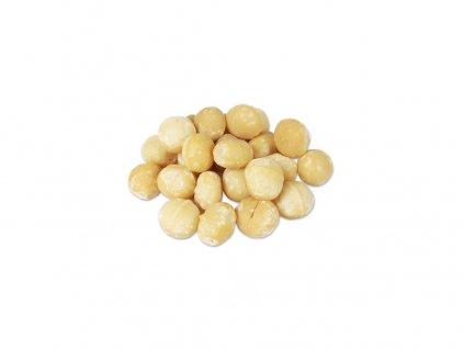 Bio Makadamiové ořechy nepražené 1kg