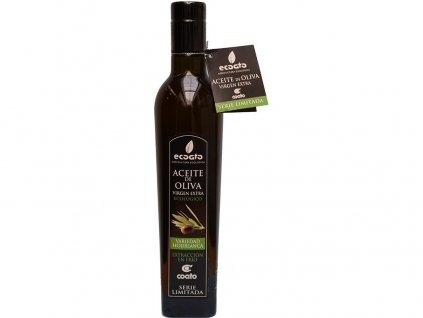 Bio Extra panenský olivový olej Ecoato 500ml