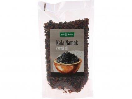Kala Namak černá indická sůl 300 g