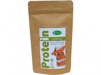 Rýžový protein 200g