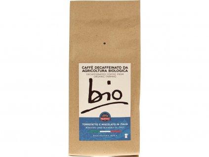 Bio Káva mletá bez kofeinu 250g