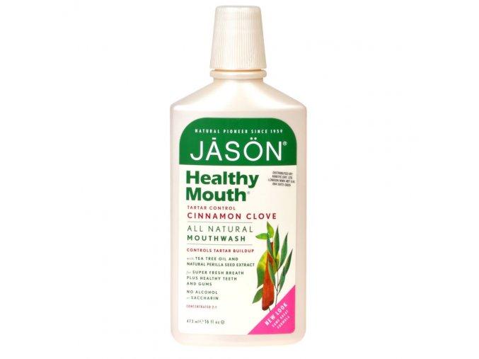 Jason Voda ústní Healthy Mouth 473 ml