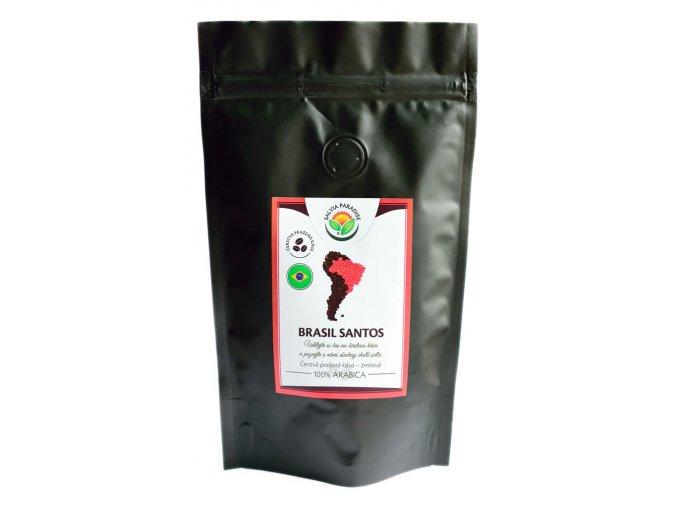 Káva - Brasil Santos