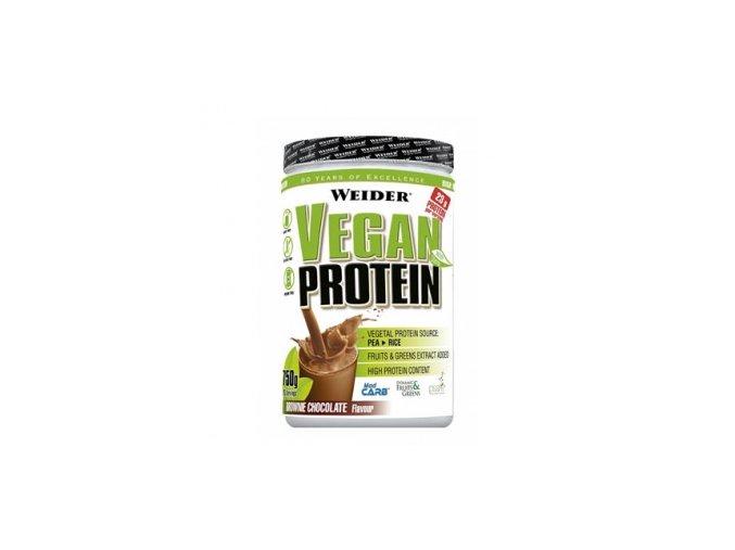 Vegan Protein 750 g