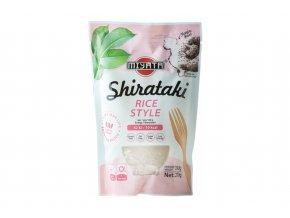 Shirataki s konjakem ve tvaru rýže - Miyata 270g