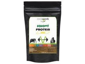 Sójový protein izolát BANÁN 80 Cocowoods