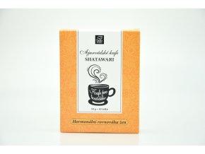 Bylinná káva - Shatawari 50g