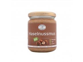 Krém z lískových ořechů pražený BIO 250 g Eisblumerl