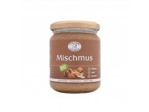 Krém z mixu ořechů pražený BIO 250 g Eisblumerl