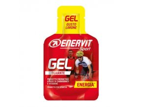 Gel 25ml citron