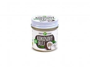 Bio Kokosový olej bez vůně 120ml