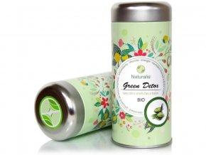 Bio Green detox 70g