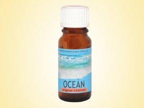 Vonný olej s vůní oceánu