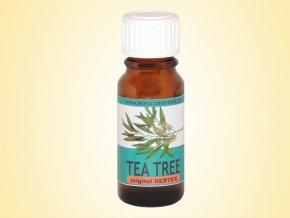 Vonný olej tea tree