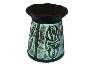 Aromalampa ručně malovaná K13 - AKCE