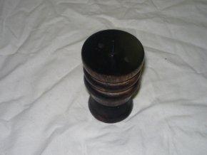 Svícen dřevěnný ORIENTs trnem č.360816