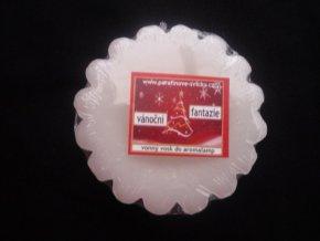 Vonný vosk do aromalamp - vánoční fantazie