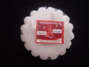 Vonný vosk parafínový do aromalamp - vánoční fantazie